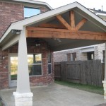 Wood Crafters Covered Porches (10)