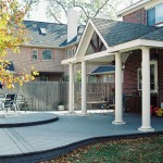 Wood Crafters Covered Porches (11)