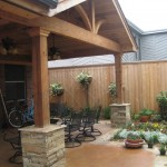 Wood Crafters Covered Porches (15)
