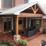 Wood Crafters Covered Porches (17)
