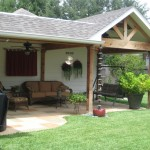 Wood Crafters Covered Porches (9)