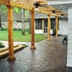 Wood Crafters Decorative Concrete (11)