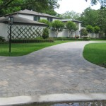 Wood Crafters Driveways (8)