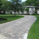 Wood Crafters Driveways (9)