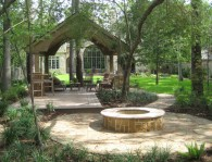 Wood Crafters Firepits (4)