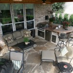 Wood Crafters Flagstone Tile Patios (7)