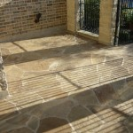 Wood Crafters Flagstone Tile Patios (8)