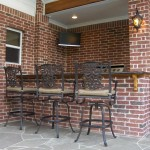 Wood Crafters Outdoor Kitchens (5)