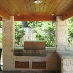 Wood Crafters Outdoor Kitchens (7)