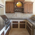 Wood Crafters Outdoor Kitchens (8)