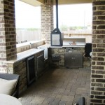 Wood Crafters Outdoor Kitchens (9)