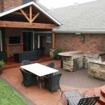 Wood Crafters Outdoor Living Rooms (11)
