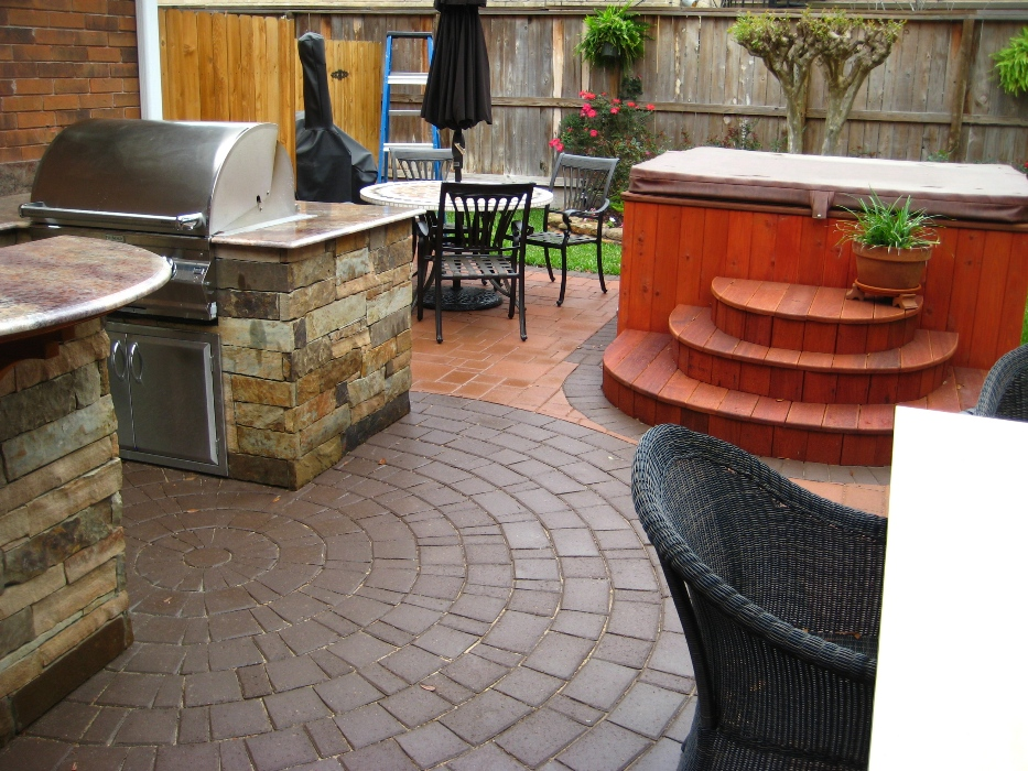 Patio Pavers Wood : Pavers wood crafters