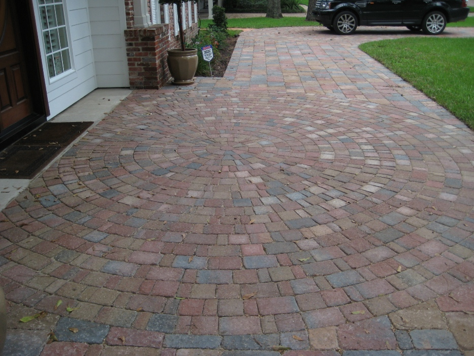 Patio Pavers Wood : Pergolas houston offer comfort protection and elegant style