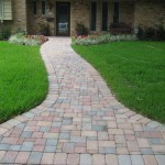 Wood Crafters Paver Patios (6)