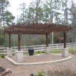 Wood Crafters Paver Patios (8)