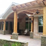 Patio Cover and Pergola