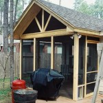 Wood Crafters Screen Rooms (10)