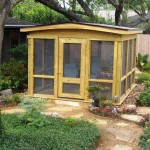 Wood Crafters Screen Rooms (9)